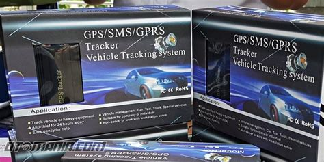 Tracker Multifungsi gps multifungsi jaga mobil tetap aman berita otomotif
