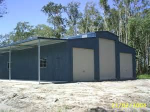 tuff barns farm sheds rural storage tuff built