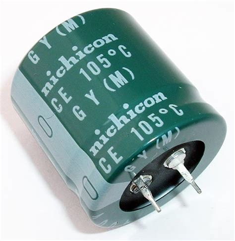 nichicon capacitor size code 150uf 400v snap in radial electrolytic capacitor nichicon lgy2g151mhsb west florida components