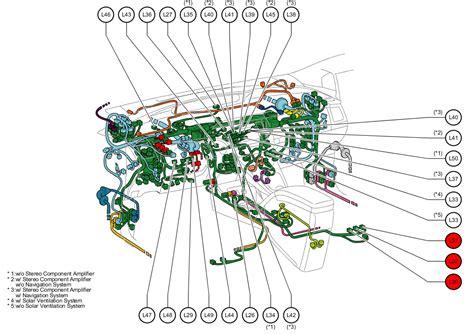 toyota prius electrical wiring diagram pdf wiring diagram