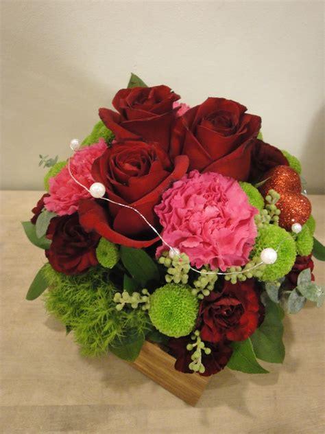 valentines flower arrangements queensblog by queensberry flower company s day