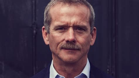 Chris Hadfield by Chris Hadfield World Renowned Astronaut