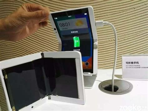 Tablet Oppo Smartphone oppo s tablet prototype can fold in half liliputing