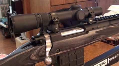 Telescope Riflescope Weaver Classic V Series 3 9x40 Ao weaver 1 3x20 classic v series tactical scope review