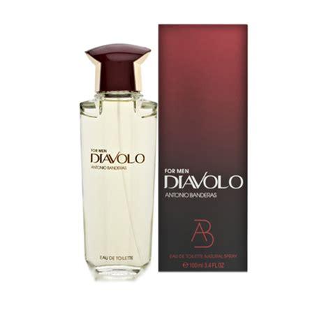 Parfum Antonio Banderas Original new diavolo for by antonio banderas eau de toilette spray 3 4 oz 880639385866 ebay