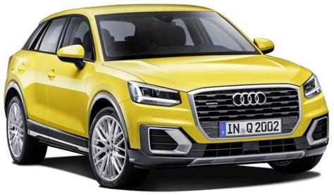 Audi Q2 Preis by Audi Q2 Price Specs Review Pics Mileage In India