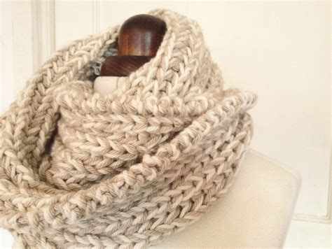 free knitting pattern for a snood scarf diy giftables 1 2 simple snoods a free knitting