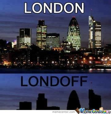 London Meme - london off by kkahlk meme center