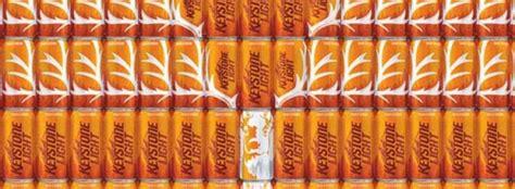Hunt Sweepstakes - keystone light keystone ice orange can hunt sweepstakes sweepstakes pit