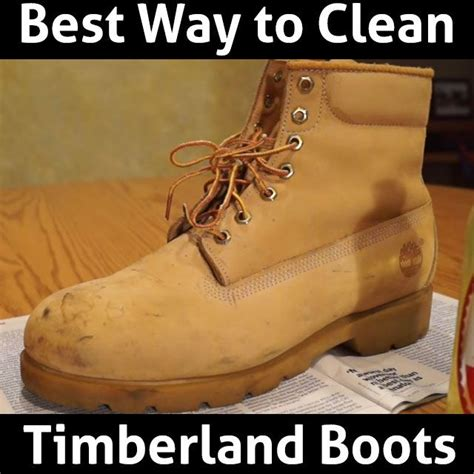 how to clean timberland boots how to clean your timberland boots 6 easy simple steps