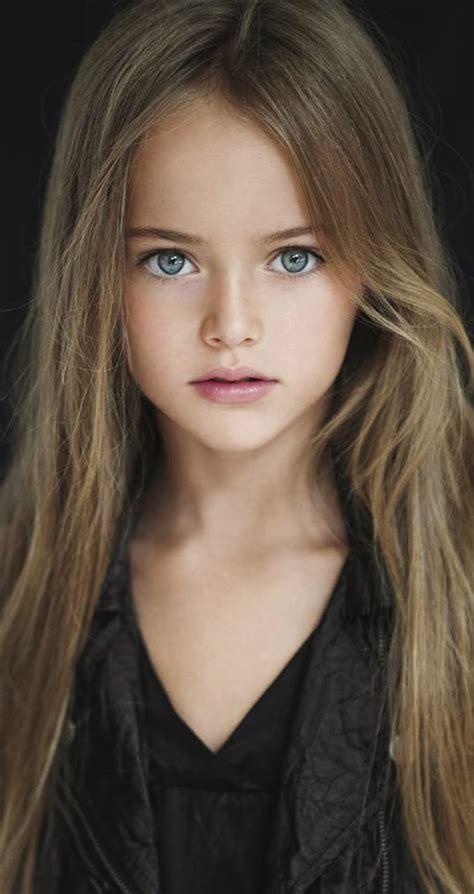 milla jovovich child model est100 一些攝影 some photos kristina pimenova model from