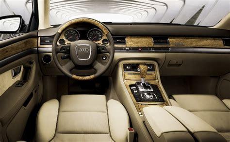 best car repair manuals 2006 audi s8 interior lighting 2007 audi a8 image photo 2 of 20