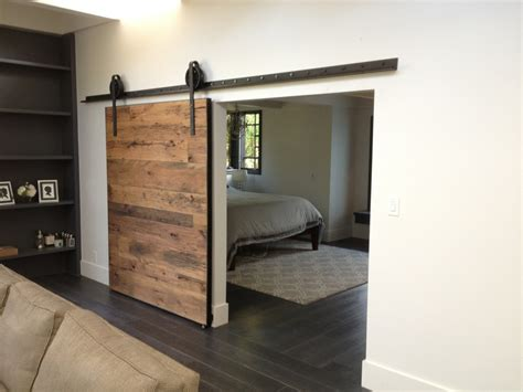 interior sliding barn doors for homes spice up your home with interior sliding doors ward log
