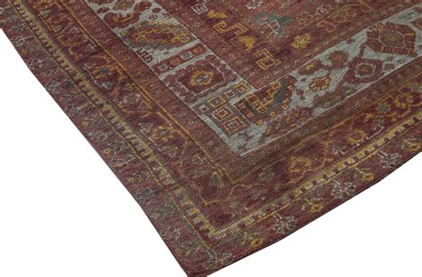 oushak rugs history antique oushak rug bb6332 by doris leslie blau