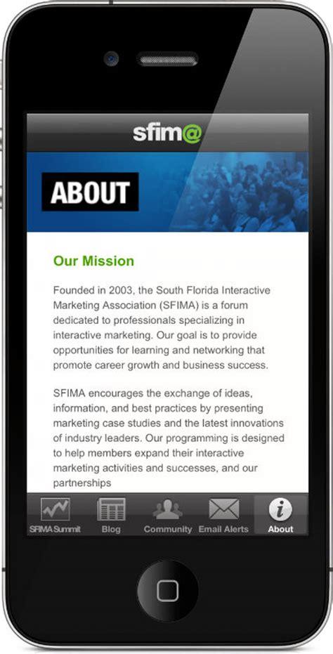 appburst sfima south florida interactive marketing
