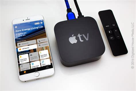 apple ios 10 elevates homekit via home app and hubs