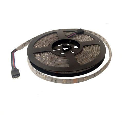Led Rgb 16 Warna Waterproff 16 99 waterproof 5m rgb led 5050 tinkersphere