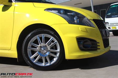 suzuki alloy wheels mag rims for suzuki
