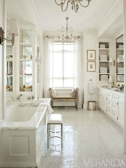 5 ways to get this look white bath infarrantly creative
