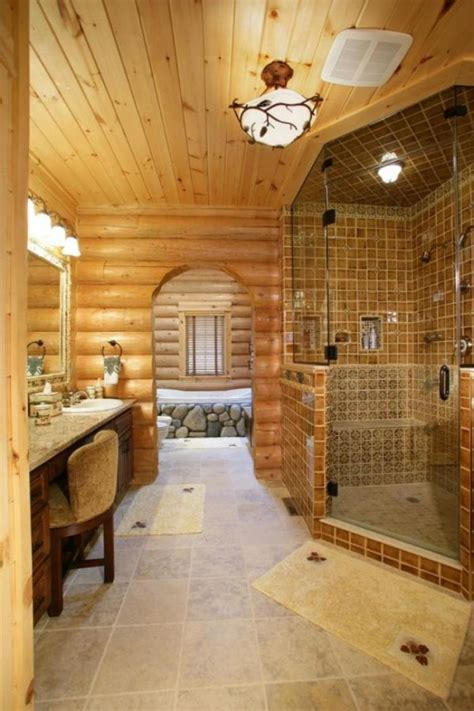 Show Home Interior Design Ideas rustic style interior style cottage style