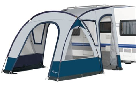 Lightweight Porch Awning by Starc Ranger Lightweight Caravan Porch Awning