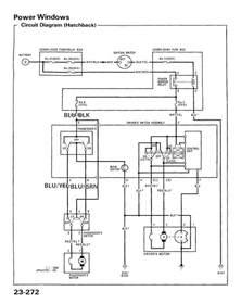 2001 honda civic power window switch diagram 2001 free engine image for user manual