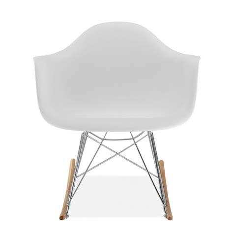 chaise bascule eames chaise a bascule eames best chaise rar eames lgant chaise