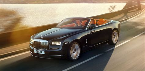 rolls royce will never build a small car