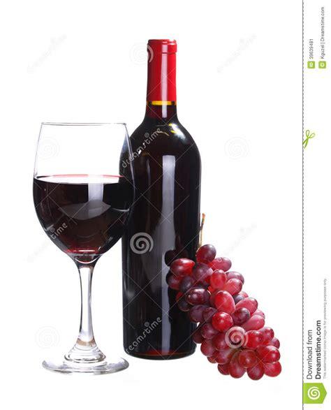bicchieri di vino rosso bottiglia e bicchiere di vino vino rosso con l uva