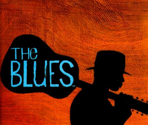the birth of the blues black history