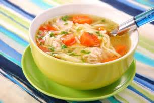 does chicken soup actually help colds siowfa15 science