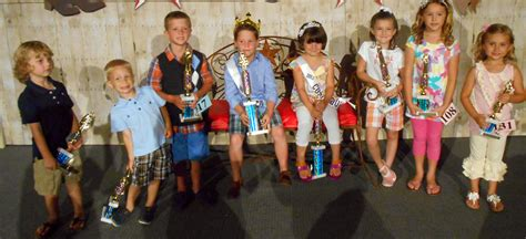 Kosciusko County Court Records New Cutie King And Crowned Inkfreenews