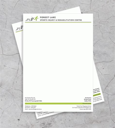 Business Letterhead Printing Services 28 business letterhead printers business cards and