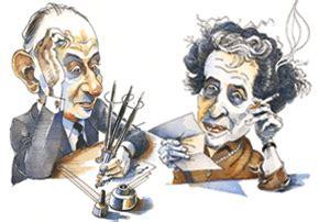 the correspondence of arendt and gershom scholem books arendt e gershom scholem autores e livros