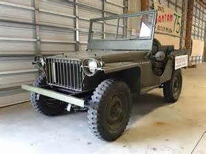 Jeep Bantam The Jeep 174 Brand Travels To The Keystone State For The