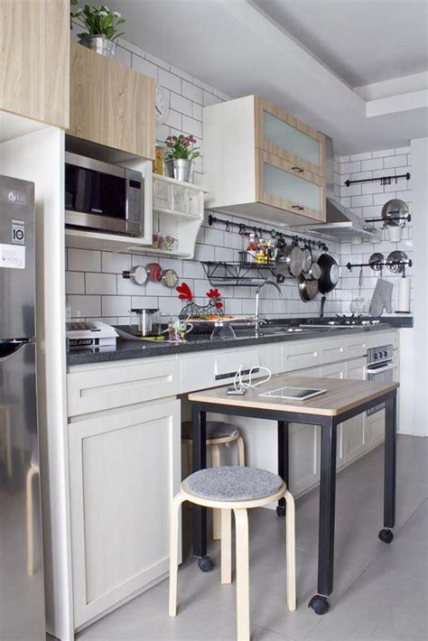 decoração kitnet moderna kitnet de 22m 178 uma super cozinha para um espa 231 o t 227 o