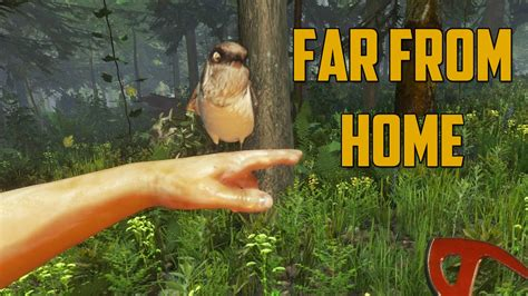 far from home the forest co op multiplayer
