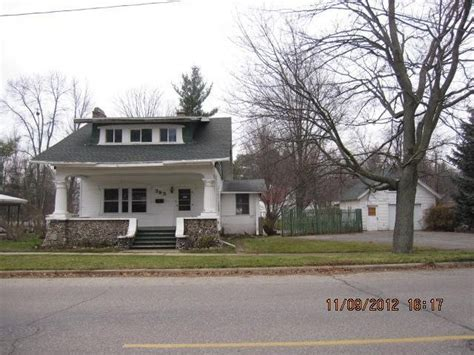 395 ottawa st coopersville michigan 49404 foreclosed
