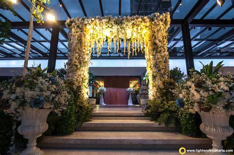 Eugene Wedding Organizer Jakarta by Twilight Lightworks