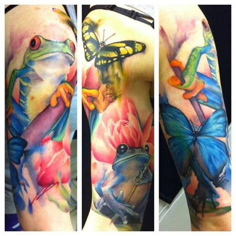 watercolor tattoo essex 241 best moule images on molde color