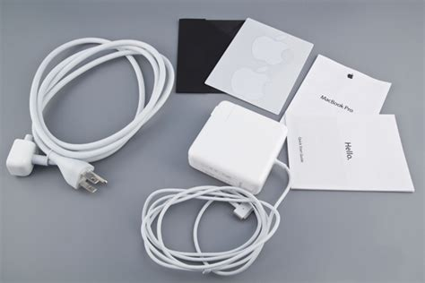 Original Otentic Dc In Macbook Pro Retina 13 A1502 Late 201315 Jos macbook pro retina 60w magsafe 2 power adapter original