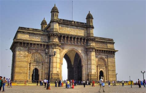 of india gateway of india shadows galore
