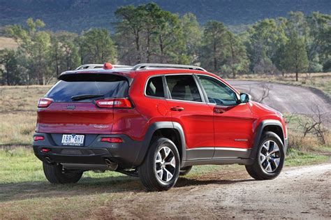 jeep grand trailhawk 2014 2014 jeep trailhawk rear