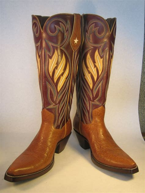 Best Handmade Cowboy Boots - best 25 custom cowboy boots ideas on photos
