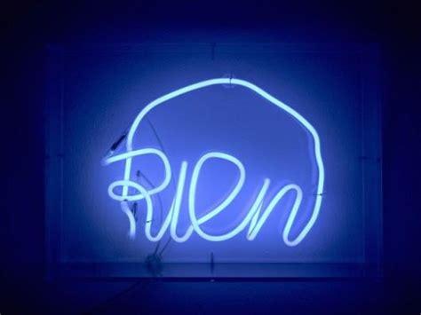 Neon L Invention by L 234 Tre Et Le N 233 On 192 Voir