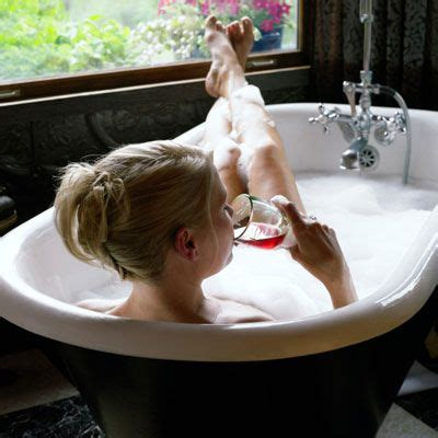 bathtub booze 78 best luxurious bubble baths images on pinterest