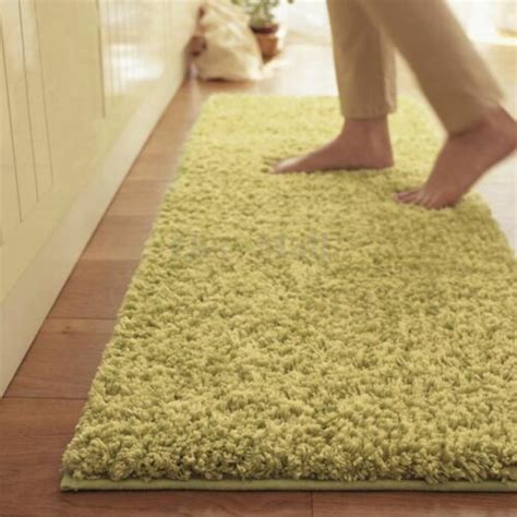 Soft Area Rugs For Living Room - soft modern shag area rug living room carpet bedroom