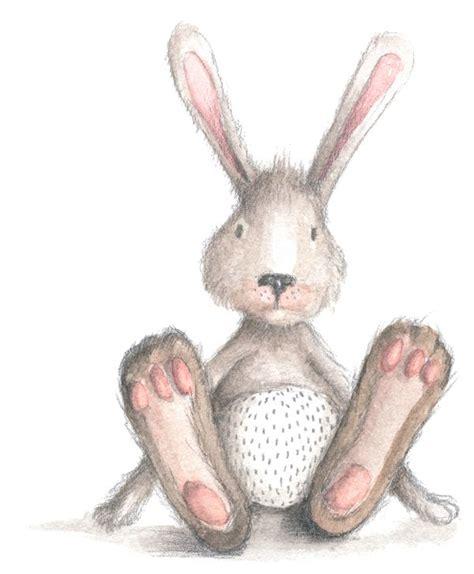 watercolor rabbit tutorial the inspirational artistic design bundle exploration