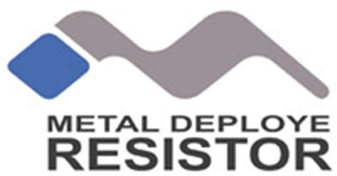 resistor logo load bank