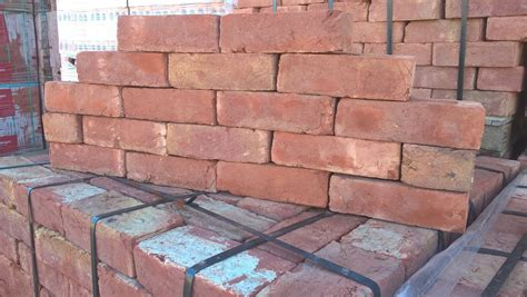 Handmade Bricks For Sale - woodbury imperial handmade bricks from stock
